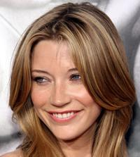Sarah Roemer at the premiere of