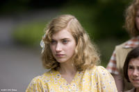 Imogen Poots as Poppy in ``Cracks.''