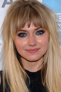 Imogen Poots at the