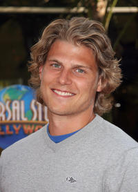 Travis Van Winkle at the California premiere of
