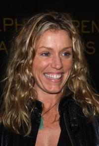Frances McDormand at the 8th Annual Premiere Women In Hollywood Luncheon.
