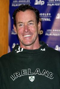 John C. McGinley at the Los Angeles Film Festival special screening of new documentary
