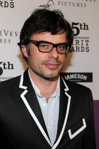 Jemaine Clement at the 25th Film Independent Spirit Awards.