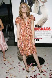 Diora Baird at the premiere of