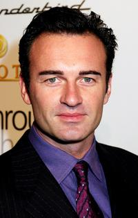 Julian McMahon at the Movieline's Hollywood Life's 3rd Annual Breakthrough of the Year Awards.