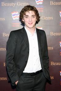 Kyle Gallner at the Bangkok International Film Festival 2009.