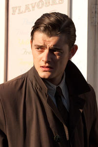 Sam Riley as Pinkie in