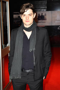 Sam Riley at the red carpet of the European Premiere of