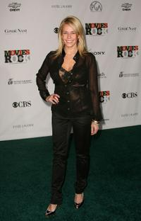 Chelsea Handler at the Movies Rock A Celebration of Music In Film.