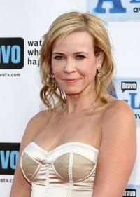 Chelsea Handler at the Bravo's 2nd Annual A-List Awards.