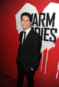 Director Jonathan Levine at the California premiere of