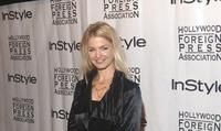 Whitney Able at the In Style Magazine Party during the Toronto International Film Festival.
