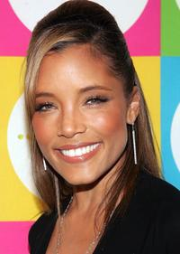 Michael Michele at the Entertainment Weekly's