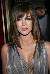 Kate Beckinsale at the New York premiere of