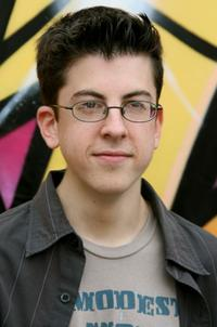 Christopher Mintz-Plasse at the 2007 Teen Choice Awards.