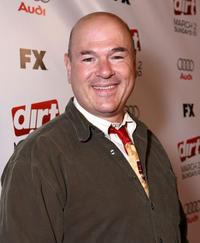 Larry Miller at the 2nd season premiere screening of