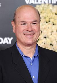 Larry Miller at the Los Angeles premiere of
