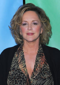 Bonnie Bedelia at the Press Tour Cocktail party in California.