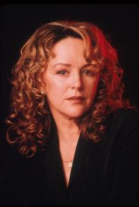 Bonnie Bedelia at the portrait session of the New Television Series