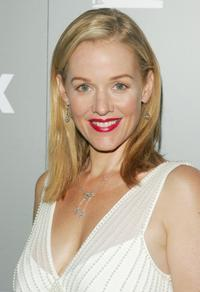 Penelope Ann Miller at the 20th Century Fox Television and FOX Broadcasting Company 2006 Emmy party.