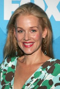 Penelope Ann Miller at the 2006 Fox Summer TCA Party.