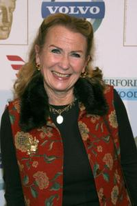 Juliet Mills at the BAFTA/LA's 14th Annual Awards Season Tea Party.