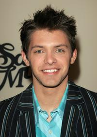 Ryan Devlin at the VH1 Save The Music Foundation Benefit Concert.