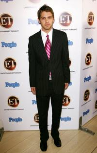 Ryan Devlin at the 10th Annual Entertainment Tonight Emmy Party.