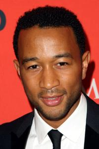 John Legend at the Time's 100 Most Influential People in the World Gala.