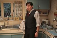 Alfred Molina as Jack in