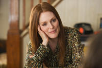 Julianne Moore as Jody Flynn in ``Being Flynn.''