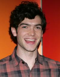 Ethan Peck at the 2009 Disney and ABC Television Group summer press junket.