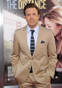 Jason Sudeikis at the California premiere of