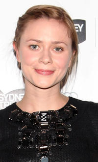 Maeve Dermody at the opening night of