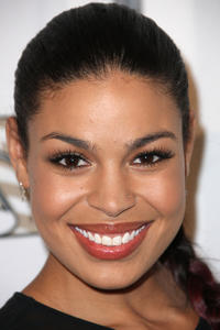 Jordin Sparks at the ASCAP Rhythm & Soul Music Awards in California.