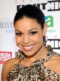 Jordin Sparks at the Muhammad Ali's Celebrity Fight Night XVIII in Arizona.