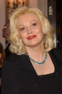 Cathy Moriarty at the American Museum of the Moving Image Salute to Billy Crystal.