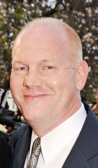 Glenn Morshower at the Los Angeles premiere of the season finale of