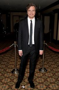 Michael Shannon at the 61st Annual Directors Guild of America Awards.