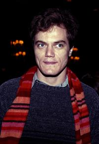 Michael Shannon at the 2004 Drama League Awards luncheon and ceremony.