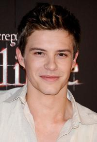 Xavier Samuel at the photocall of