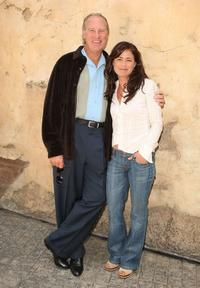 Craig T. Nelson and Maura Tierney at the