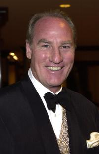 Craig T. Nelson at the 2nd Annual Hollywood Makeup Artist and Hair Stylist Guild Awards.