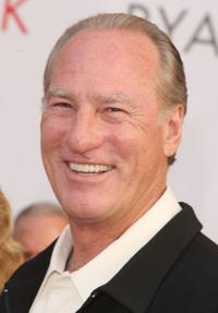 Craig T. Nelson at the premiere of