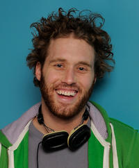 T.J. Miller at the 2011 Sundance Film Festival.