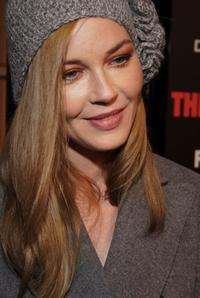 Connie Nielsen at the premiere of