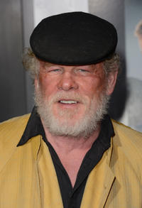 Nick Nolte at the California premiere of