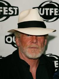 Nick Nolte at the premiere of