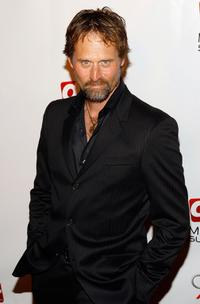 Jeffrey Nordling at the premiere of