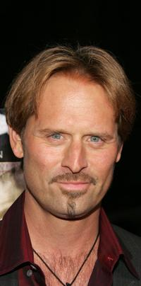 Jeffrey Nordling at the world premiere of